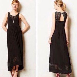 Anthropologie Lilka Stargazer Dress